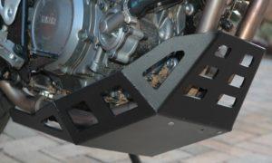 A070050 - Yamaha Bash Plate
