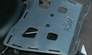 A080070 - KTM Luggage Rack - Standard