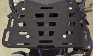 A080255 - KTM Luggage Rack - Black
