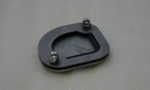 A090110 - BMW Wide Side Stand Extender