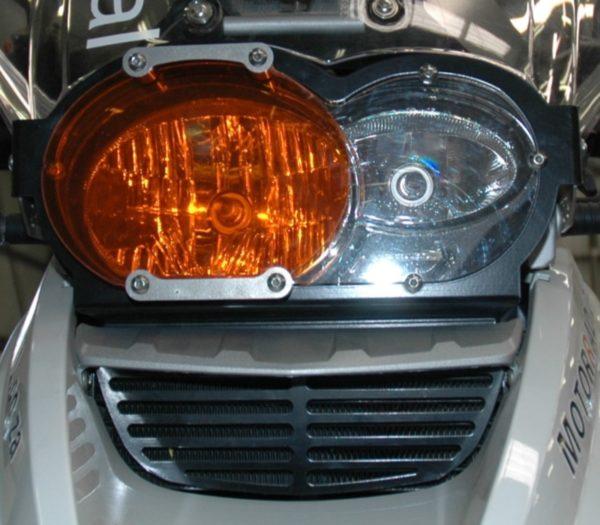 A090221 - BMW Orange Clip-on Lens