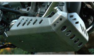 A090270 - BMW Adventure Bash Plate (6 Point Attachment)