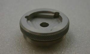 A090550 - BMW Oil Filler Nut