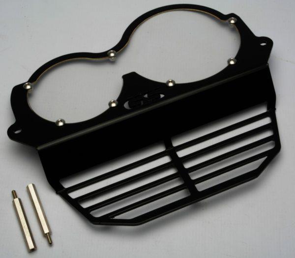 A090140 - BMW Headlight & Oil Cooler Radiator Guard