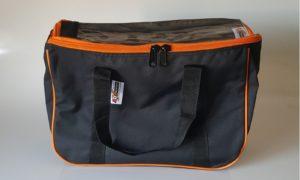 A190110 - Pannier Inner Bag Exhaust Side