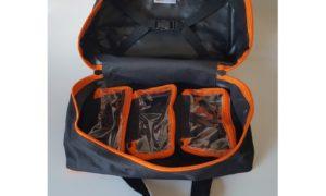 A190125 - Top Box Inner Bag Multi Pocket