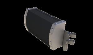 A090801 - BMW Lockable Toolbox Black (Pannier Frame Mounted)