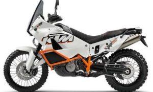 KTM 990/950 Adventure